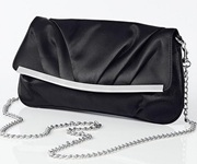 Элегантная шикарная вечерняя сумочка-клатч Ребекка (Bonprix)